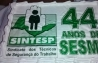 SINTESP celebra 44 anos do SESMT