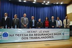 Dia do SESMT – Dia Nacional de Prevenção de Acidentes do Trabalho