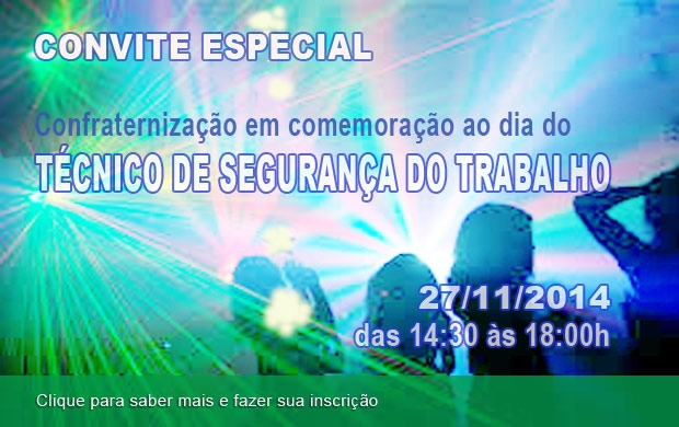 Convite especial