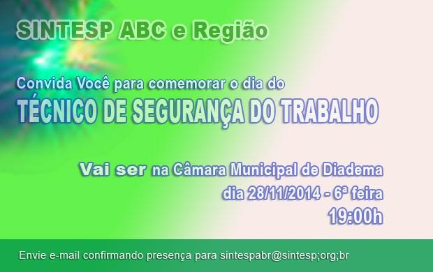 ABC e Região convida