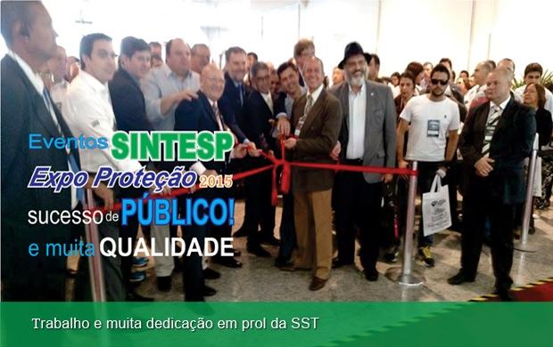 6ª Expo-Proteção