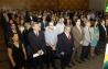 24/10/2013 - Comenda 30 Anos de Honra ao Mérito de Segurança e Saúde no Trabalho