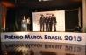 Prêmio Marca Brasil 2015: 9º consecutivo