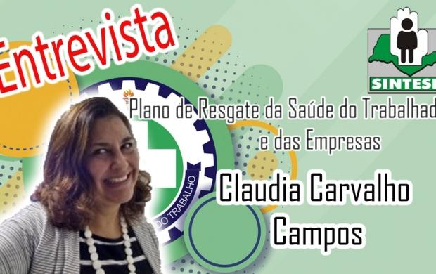 Entrevista Dra. Claudia